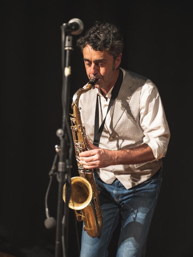 Francesco Fioriti